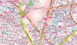 Ciudad de Puebla 90×125 cm Ampl