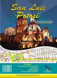 Guía San Luis Potosí