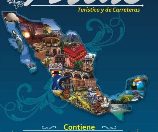 Portada Atlas 2014